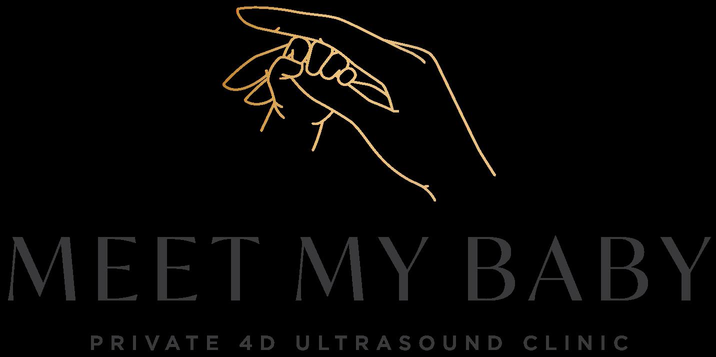 Meet My Baby Logo